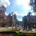 Spending A Day In Disneyland Paris: Walt Disney Studio