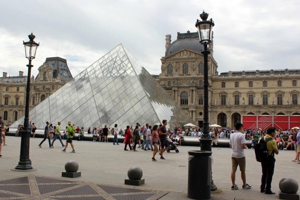 Image result for Travel Beyond Paris