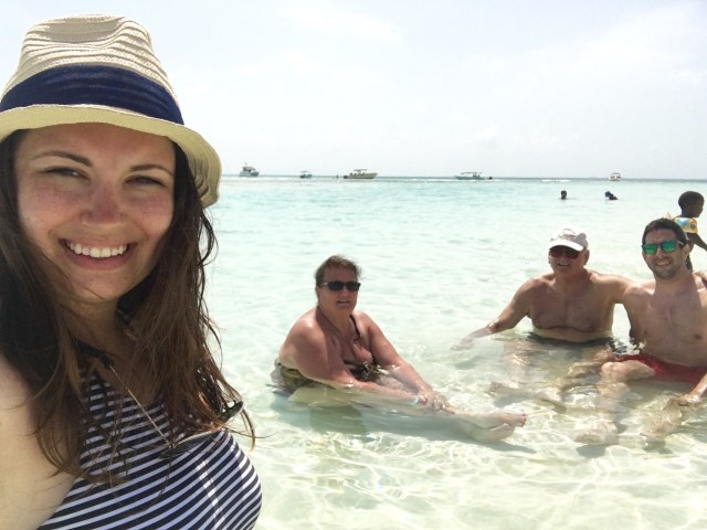 Our Weekend in Isla Mujeres, Mexico