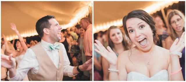 Wedding Wednesday The Bloopers