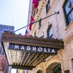 Where To Stay: Magnolia Hotel St. Louis