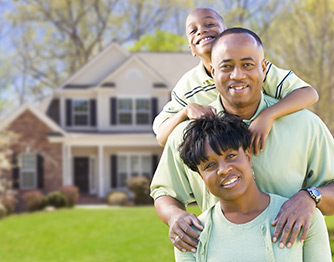 Buying a house Fredericksburg