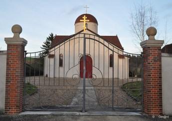 Monastère Bussy en Othe