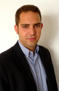 Yohann Rippe - Consultant en marketing touristique