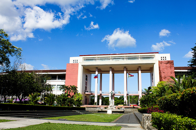 university ranking in philippines Metro manila (cnn philippines, june 7) —the university of the philippines  remained the country's top university despite a dip in its ranking,.