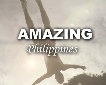 Amazing Philippines