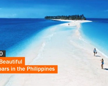 Top 10 Beaches In The Philippines 2016 Page 3 Of 5 Tourist Spots Finder