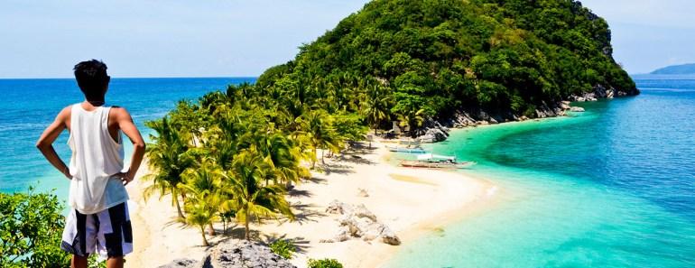 Tourist Spots Finder Philippine Tourist Attractions