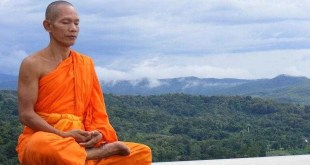 La méditation assise