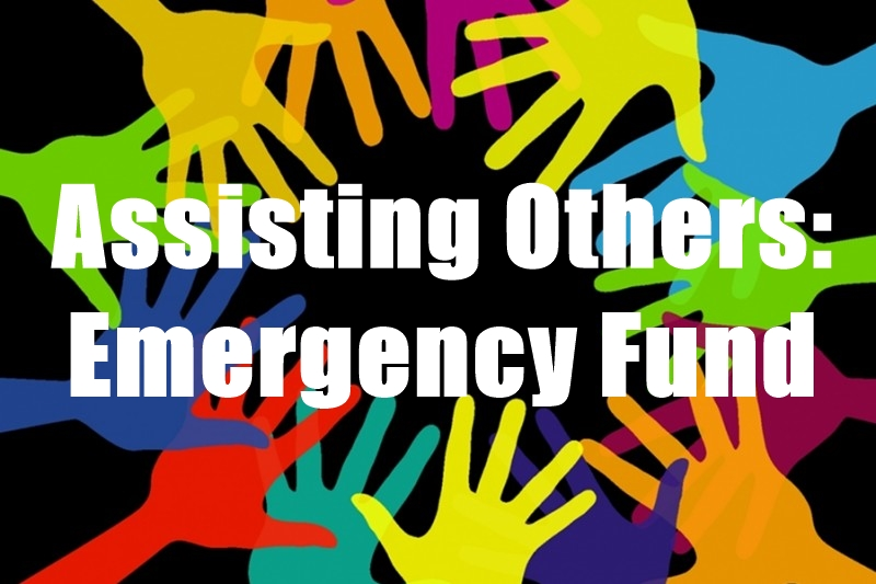 Assisting Others Emergency Fund