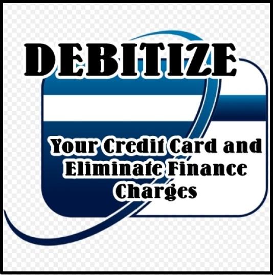 Debitize Image