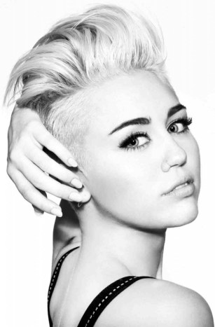 Miley Cyrus: We Can't Stop 2013 (©) Vijat Mohindra