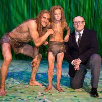 Grandiose Premiere: Disneys Musical TARZAN