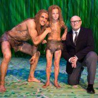 Grandiose Premiere: Disneys Musical TARZAN