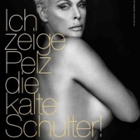 Brigitte Nielsen nackt