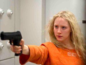"""Kill Cate: """"Wer ist Hanna?"""" mit Cate Blanchett und Saoirse © 2011 Focus Features LLC"""