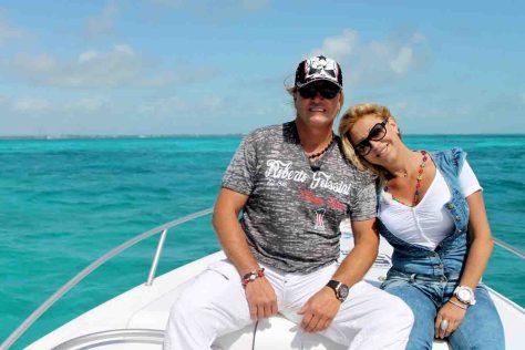 Time to say goodbye: Die letzten Tage in Florida für die Geissens © RTL II