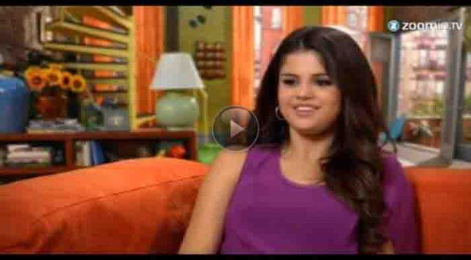 Selena Gomez zwei Wochen in Entzugsklinik