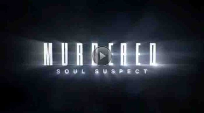 Murdered: Soul Suspect – Ingame-Trailer