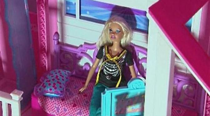 Erstes Barbie-Hotel in Buenos Aires eröffnet