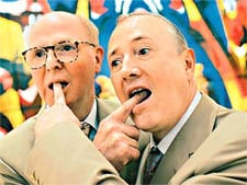 Gilbertandgeorge