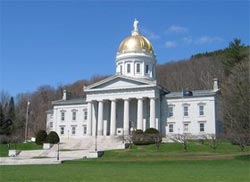 Vermontstatehouse