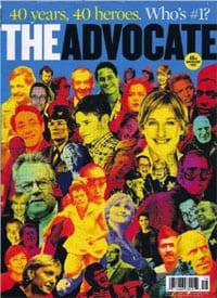 Advocatecover