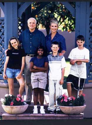 Mccainfamily