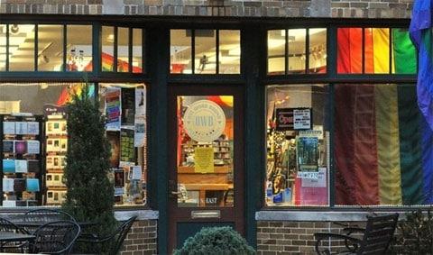 Indianabookstore