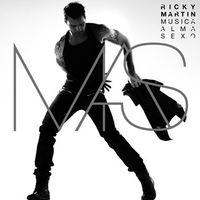 Ricky Martin Musica