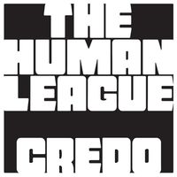 The Human League - Credo (front)