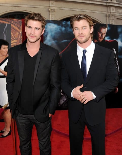 Hemsworths