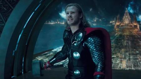 Thor-bridge