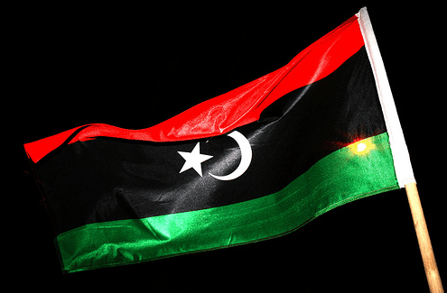LibyanFlag