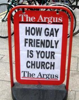 Gayfriendlychurch