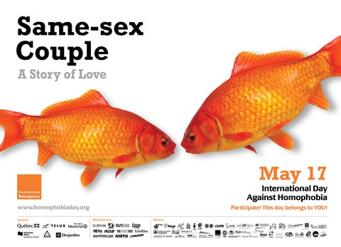 HomophobiaDay
