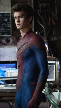 Spider-frame