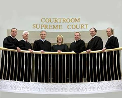Iowa supreme court same sex marriage