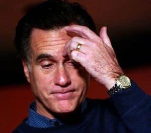 RomneyAlone