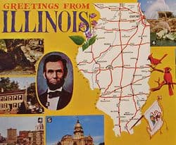 Illinoisgreeting