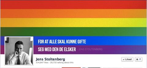 Stoltenberg