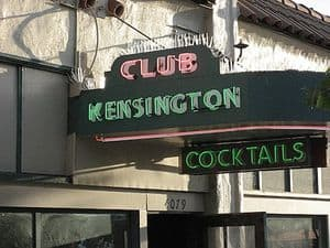 Club Kensington