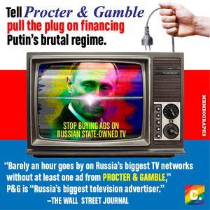P&G Russia