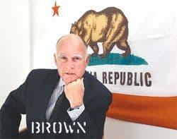 Jerrybrown