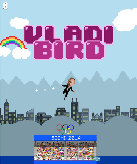 Vladibird