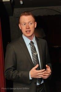 Joshua Newville