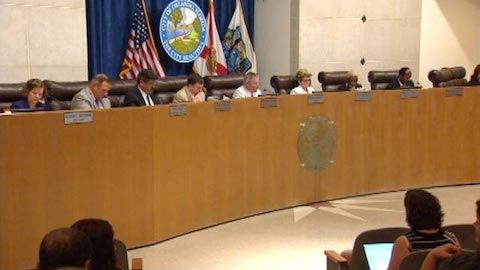 Orlando City Council