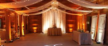 Receptions and Events