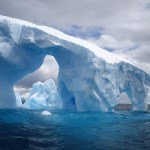 The Antarctic