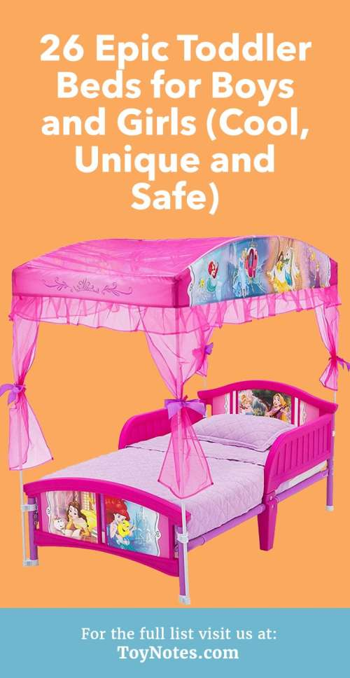 Medium Of Toddler Beds For Boys